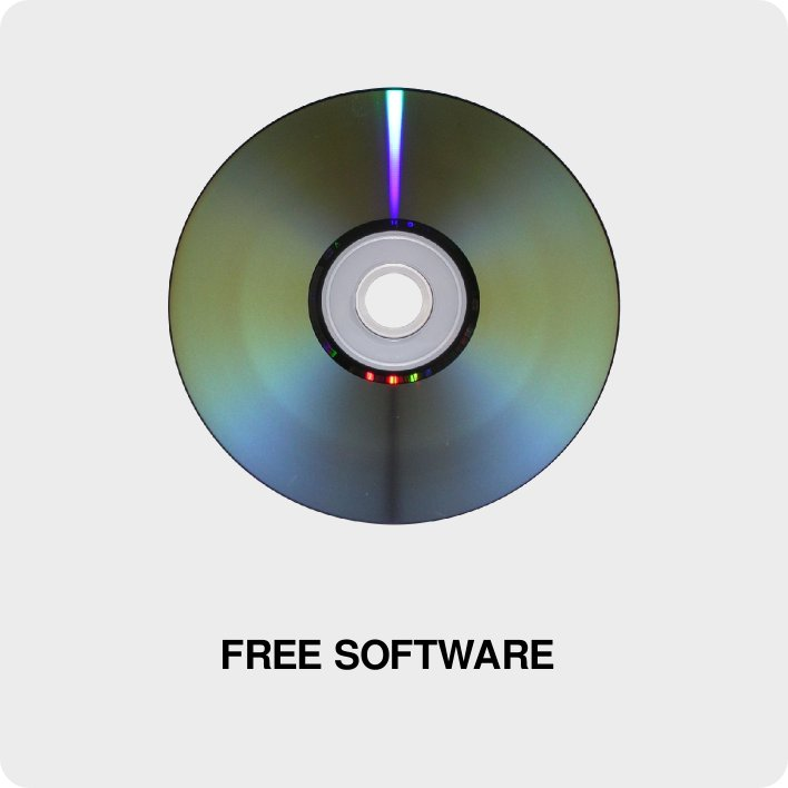 Freely Downloadable Software Products